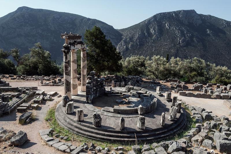 Tholos-of-Delphi-2,-Greece