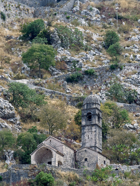 Chapel-of-Our-Lady-of-Salvation (Health),-Kotor,-Montenegro