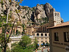 Montserrat is one of the most important pilgrimage sites in Spain, visited by the faithful all over the world for hundreds of years.