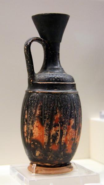 Olympia Museum - Ceramic Pitcher