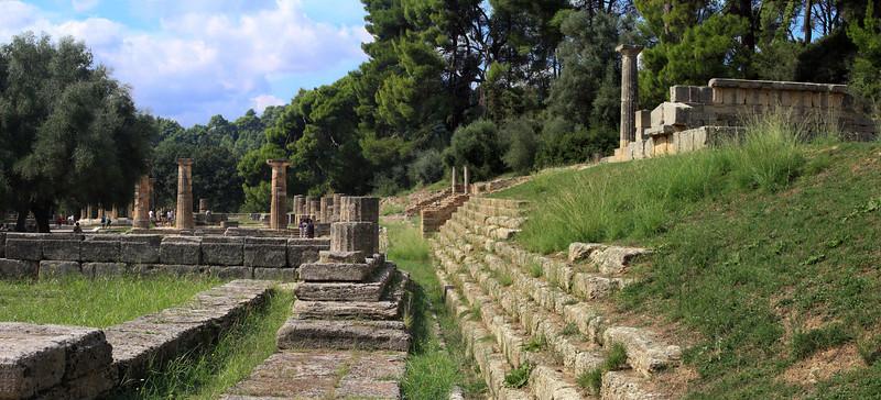 Olympia Panorama