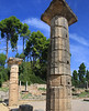 Olympia - Temple of Hera