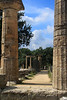 Olympia - Entering Temple of Hera
