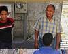 Palermo -Street Vendor