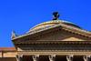 Palermo Opera -Detail