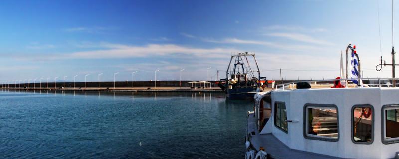 Katacolo Harbor_Panorama x2