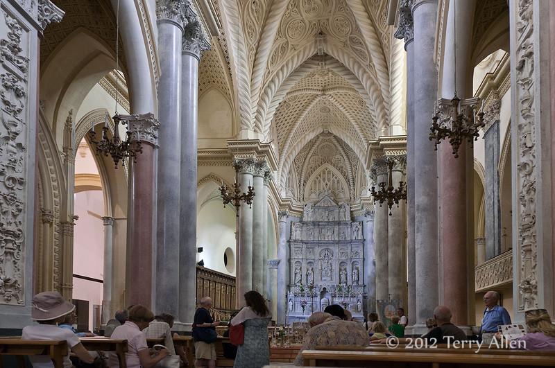 15th-C-Chiesa-Madre,-Erice, Sicily