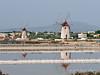 Windmills-&-sea-salt-piles-3,-Stagnone-lagoon,-Marsala,-Sicily