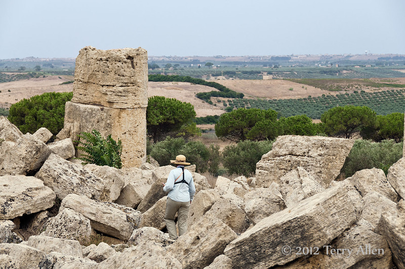 View-from-NE-side-of-Temple-G,-Selinute,-Sicily