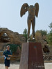 Igor-Mitoraj-Icarus-2,-Agrigento,-Sicily