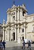 Syracuse-Duomo-(cathedral),-Sicily
