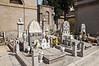 Cemetery-Catacombe-dei-Cappuccini,-Palermo, Sicily