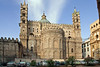 Palermo-cathedral, Sicily