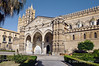Catherdral,-Palermo, Sicily
