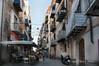 Via-Porta-Carini,-Palermo, Sicily