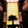 Magnifica's atrium