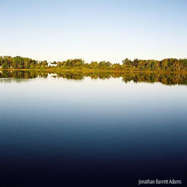 Morning Mill Pond Basin