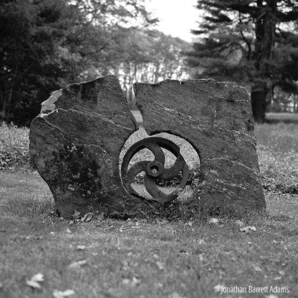Stone & Iron
