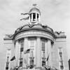 Bath City Hall in July Raiment