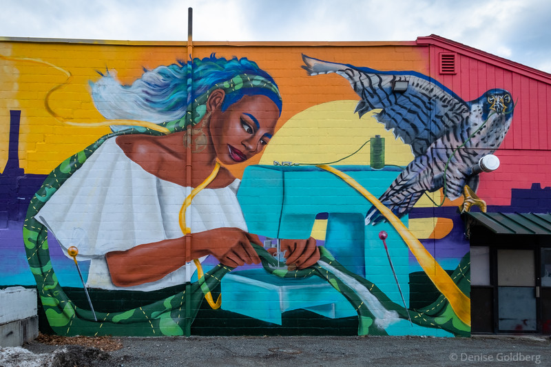 painted in Lawrence :: 2021