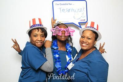 Medstar Washington Hospital Center's 2016 Power to Heal Campaign Kickoff Celebration 09.29.16