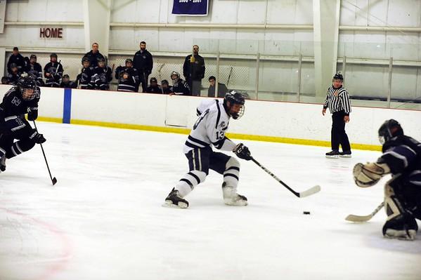 Medway High School Hockey 2015-2016