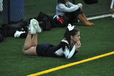 2011 Medway HS Varsity Football