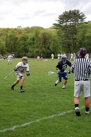 2010 Medway Lacrosse
