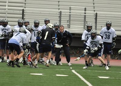 2011 Medway Lacrosse