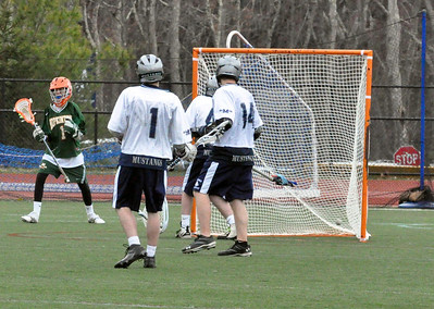2012 Medway Lacrosse