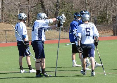 2013 Medway Lacrosse