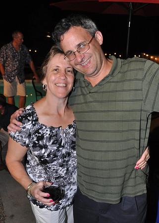 2011.09.04 - Tina's Surprize Party