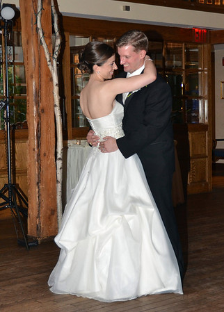Sara Corrigan & Tom Murray