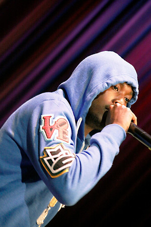 Meek Mill - University of Pennsylvania