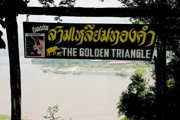Meekhong River,  Thailand , Laos