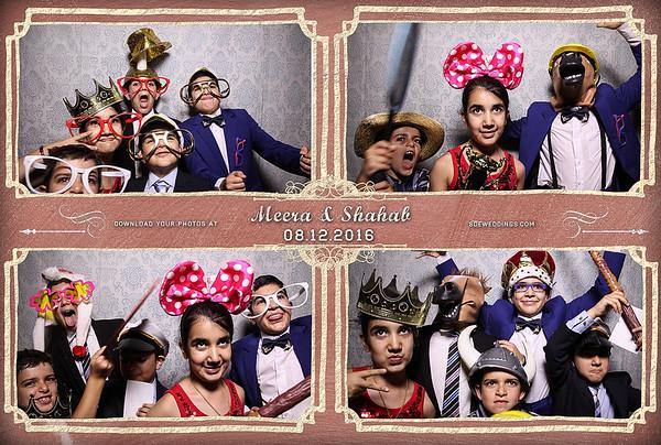 Meera + Shahab (08/12/2016)