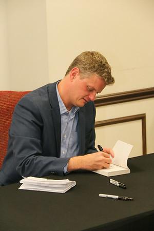 Meet the Author - Drew Magary