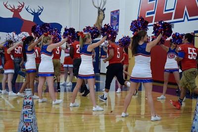 Meet the Elks 2015