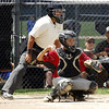 STAN HUDY - SHUDY@DIGITALFIRSTMEDIA.COM<br /> Spring Youth Baseball catcher Eddie Yamin has had a front row seat to the Renegades three-star pitching rotation for years and has a chance at a World Series berth Saturday morning.