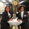 Michelle Rivera and Regional Director Aikza Quinones