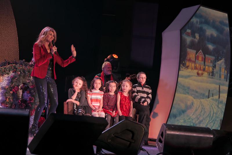 Sydney Canada Christmas Show