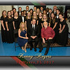 Kenny Rogers with Choir