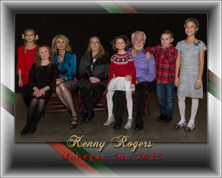 12 12 15 mohegan sun kennyrogers kenny rogers meet greet m4hsunfo