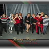 Backstage Photos