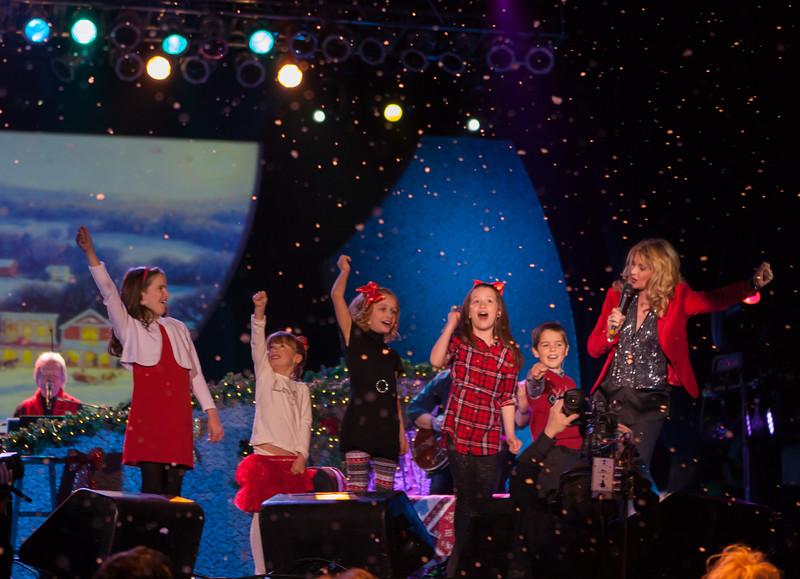 Sydney Canada Christmas Show Photos by Kelly Junkermann