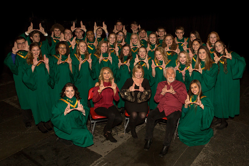 VIP M&G Choir