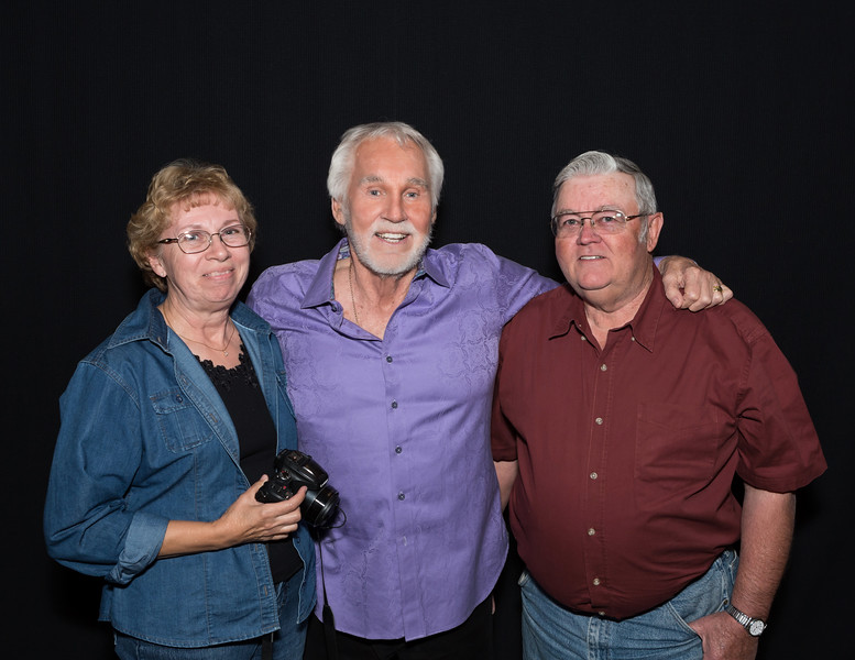 """Kenny Rogers Back Stage Meet & Greet  <a href=""""http://www.randydormanphotography.com"""">http://www.randydormanphotography.com</a><br /> Locate your photo...Click on thumbnail<br /> On large photo click to open full screen<br /> Bottom R corner L of BUY choose sizes<br /> From pop-up Choose """"Original"""" R click<br /> on image choose """"save image as""""<br /> To purchase click """"Buy""""<br /> Select a size and click """"Checkout"""""""