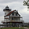 ECFT_Lana_Rebert_Roanoke River Lighthouse