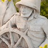 Beaufort_Jill Margeson_Weathered Seaman