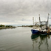 Beaufort_Neva Scheve_Gray Day on Gallant's Channel